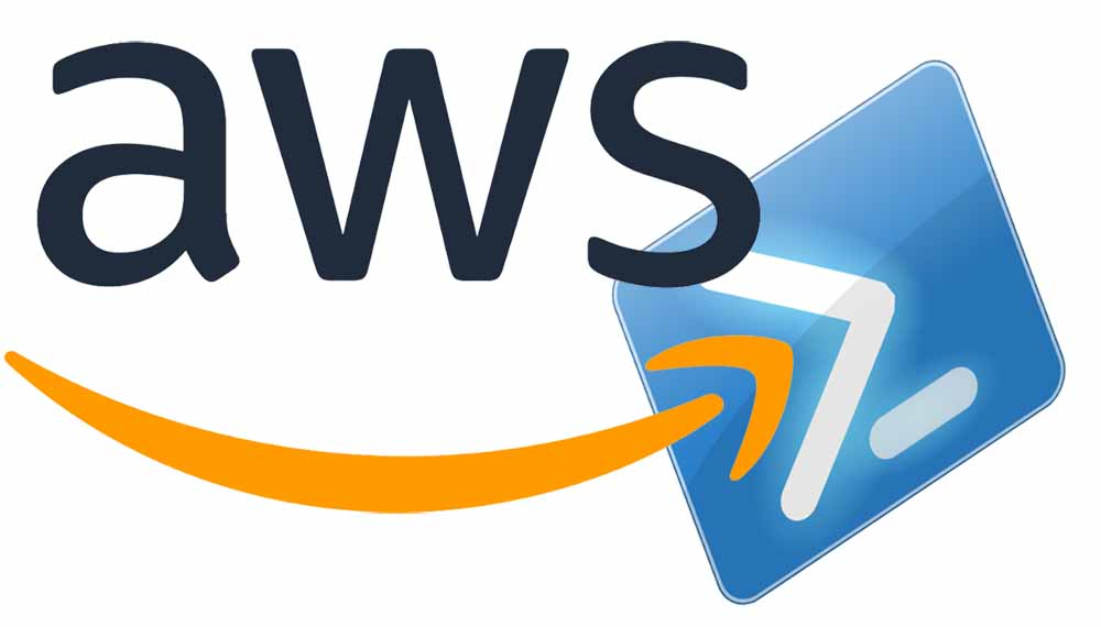 AWS Tools for PowerShell introduction