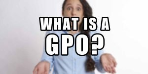 what is a GPO