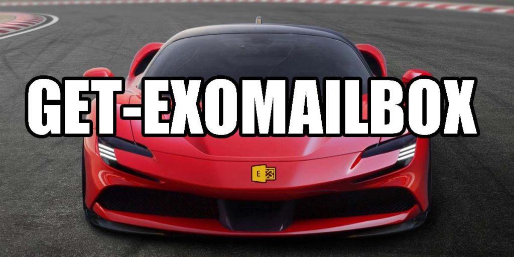 Get-EXOMailbox