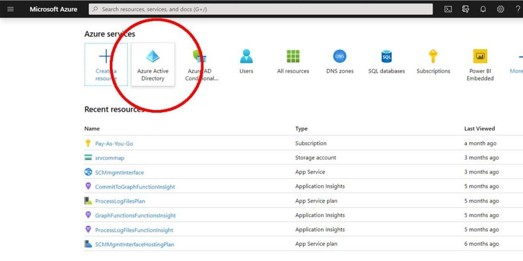 Azure Multi-Factor Authentication Remember Devices 01