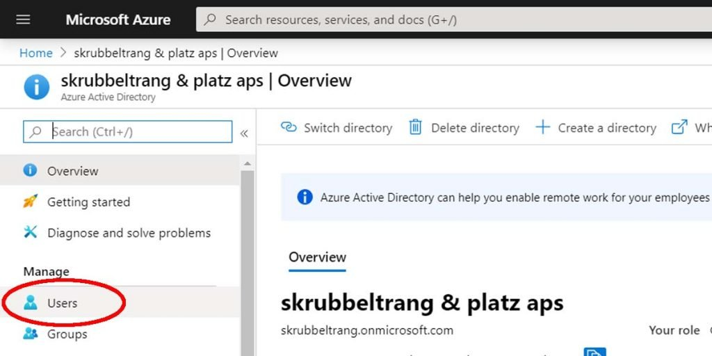 Azure Multi-Factor Authentication Remember Devices 02