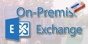 On-Premise Exchange Removal